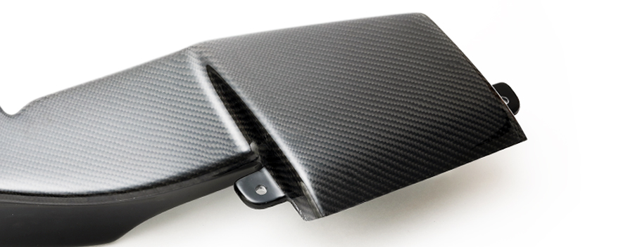 Carbon Intake Duct GK/GT